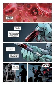 The Flash #30 Page 1