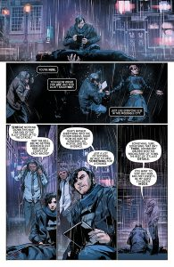 God Complex #1 Page 2