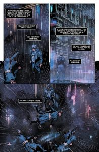 God Complex #1 Page 3