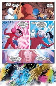 Doctor Who The Tenth Doctor Year 3 #13 Page 3