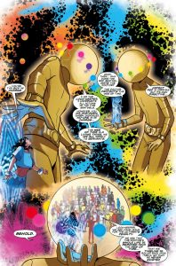 Doctor Who The Tenth Doctor Year 3 #13 Page 4