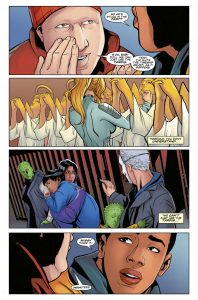 Doctor Who Twelfth Doctor Year Three #12 Page 3