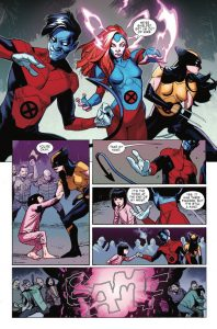 X-Men: Red #1 Page 5