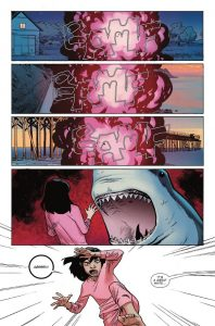 X-Men: Red #1 Page 6