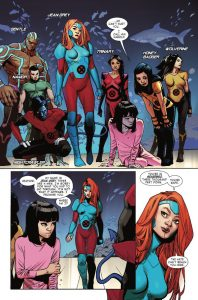 X-Men: Red #1 Page 7