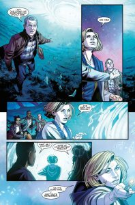 Thirteenth Doctor Issue 1 Preview 3