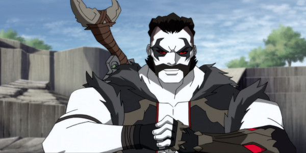 Young Justice Lobo