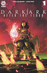 Dark Ark After The Flood #1 Cover